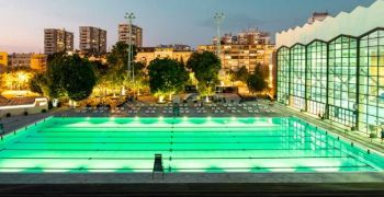 stainless,steel,myrtha,pool,tasmasjdan,sports,centre,belgrade,serbia