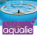 Aqualie 2009: the trade show for pool manufacturers and well-being centres