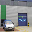 Ocea UK opens sales and storage facility