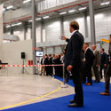 Starline opens robotised production facility