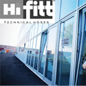 Hi-Fitt® continues to grow on the technical hose market