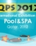 ATTENTION : le salon de la Piscine et du Spa QPS au Qatar change ses dates !