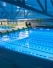 All-LED-lighting first for eco-friendly Dutch commercial pool
