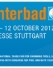 Ce qui vous attend au salon international de la piscine interbad 2012