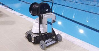 robots,nettoyeurs,piscine,publique,olympique,collective,chrono,hexagone,competitions,natation,mondiale