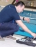London Aquatics Centre analyzes water with Pooltest 25 Professional Plus