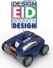 Swimming pool robot cleaner MAX 1 is awarded with the Excellence in Design (EID) Gold Award 2013