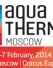 Aqua-Therm Moscow from 4 to 7 February 2014