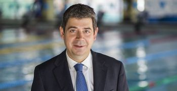 Pool sector seen by Eloi Planes, president of Piscina & Wellness Barcelona 2019