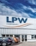 LPW's brand new experimental showroom!