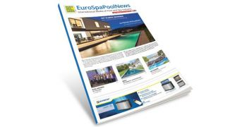 Our trade journal Special Benelux of EuroSpaPoolNews is just launched