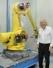 Rémy VERNOUX riprende le attività di produzione della società VERSION COMPOSITE con la creazione di VISION TECHNOLOGY