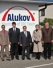 alukov,distinguished,guest,from,usa,visits