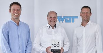 wdt,werner,dosiertechnik,innovative,award,top100