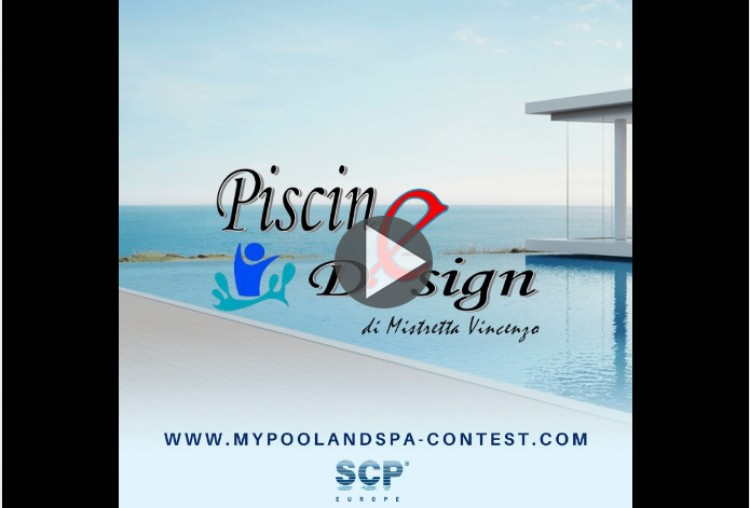 Video mypoolandspa contest winners - SCP Europe