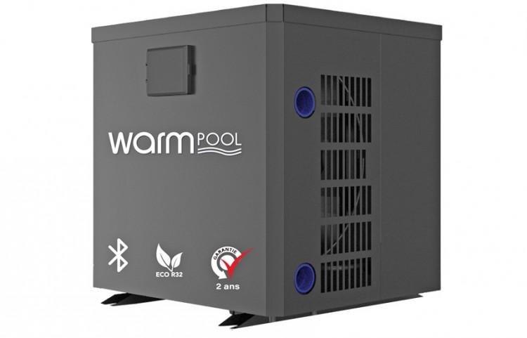 La nouvelle PAC « Cube » de Warmpac