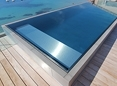 LUXE POOLS Marine Inox