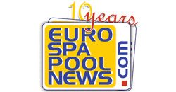 Now published in 10 languages, the leading European magazine for Pool & Spa professionals celebrates its 10th Anniversary!
