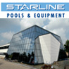 Starline: a new concept in swimming pools