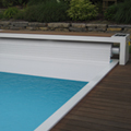 Cover your pool or spa with perfect serenity