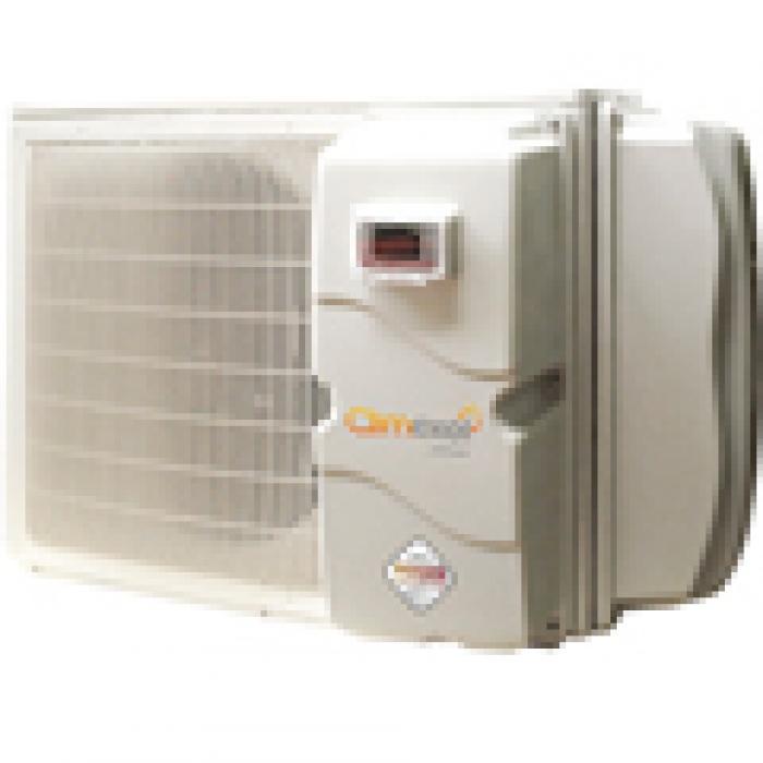 Pompe di calore Inverter, spa Thalao e copertura Evodeck