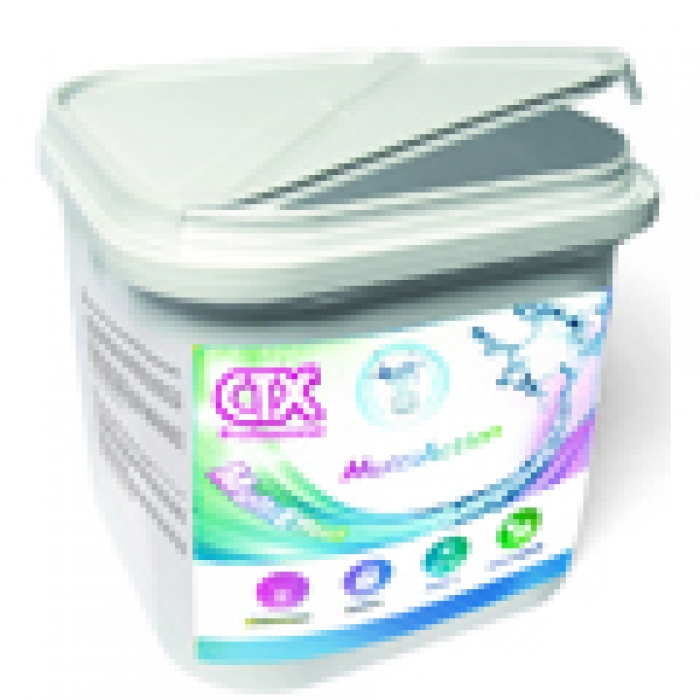 New multipurpose tablets: an easy option to clean the pool water