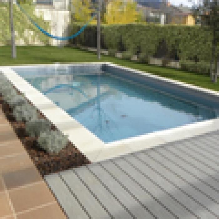 ModuloPool: the pool ready to enjoy