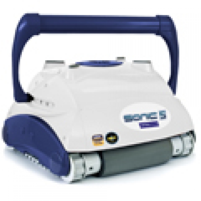 Sonic 5 pool cleaner by AstralPool