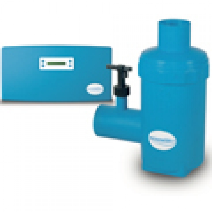 Ecoswim l 39 automate du traitement de l 39 eau de piscine - Traitement piscine a l oxygene actif ...