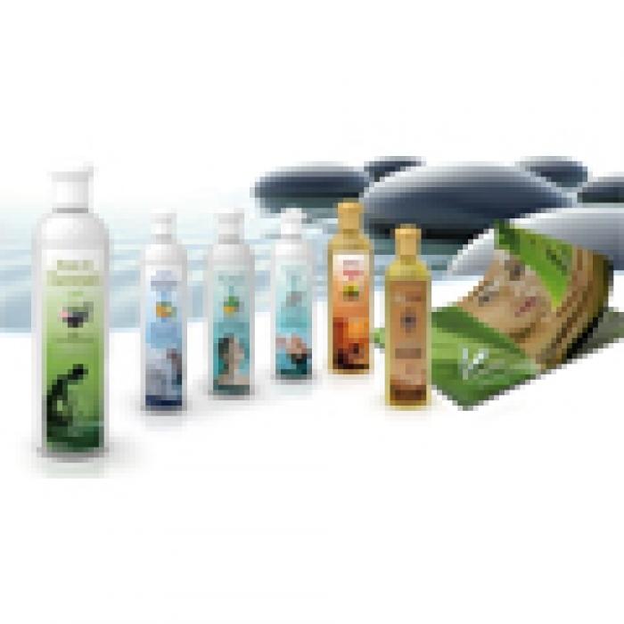 Camylle essential oils: a comprehensive programme !