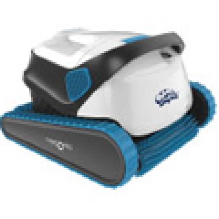 The Dolphin S robots: optimal and easy pool cleaning