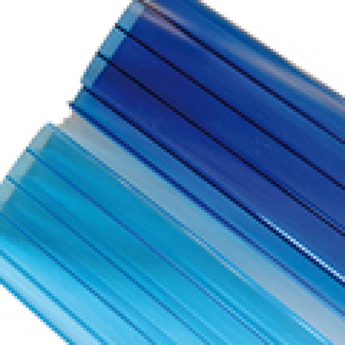 PVC and polycarbonate slats from OASE