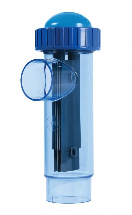 Cellule monopolaire de l'électrolyseur Colibri CC BrightBlue de Warmpac