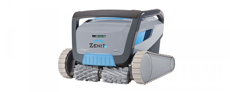 automatic pool cleaner Zenit 60 SCP Europe