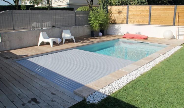 couverture automatique piscine securite innovation APF