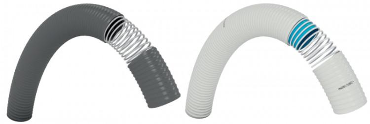 Les tuyaux flexibles Hidrotubo® et l'Hidrotubo® Plus Espiroflex