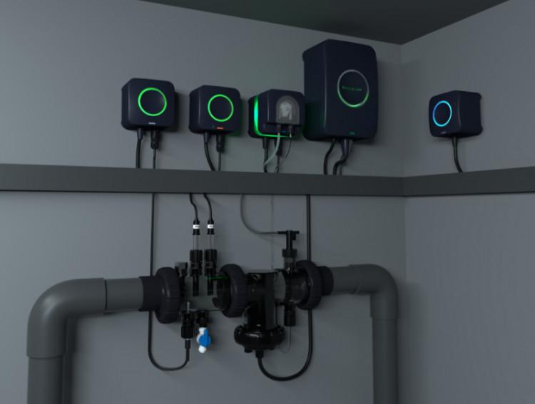 Installation modules Stérilor XP