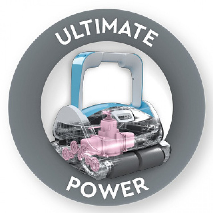 pictogramme Ultimate Power