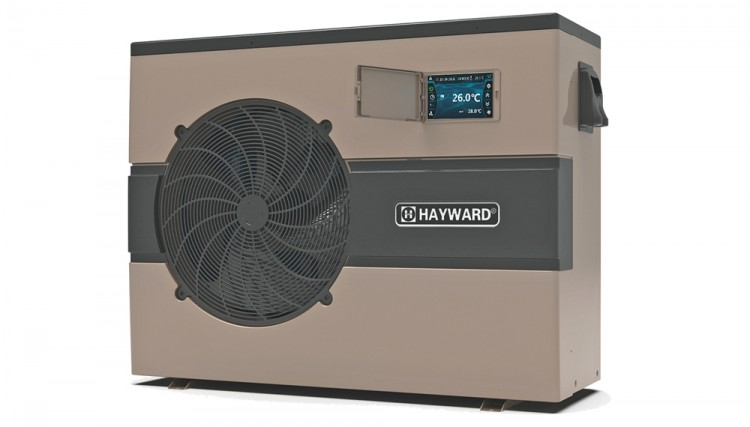 pompe chaleur piscine Energyline Pro i Hayward