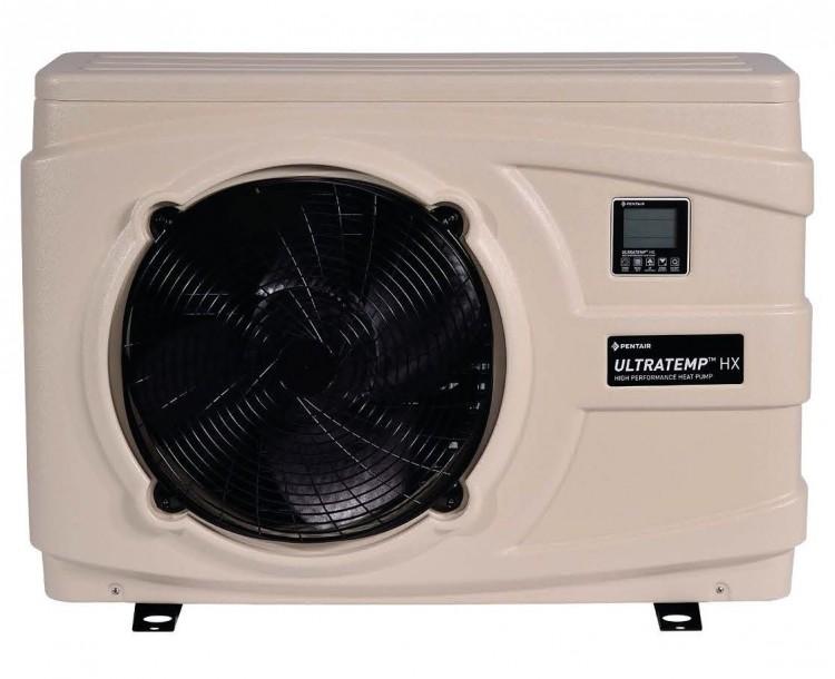 Pompe à chaleur piscine chauffage UltraTemp HX TradeGrade Pentair