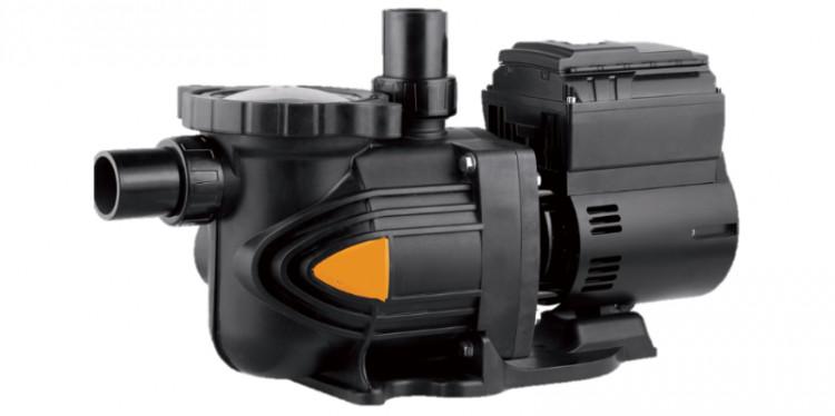 Pompe filtration à vitesse variable So Flow-V Warmpac