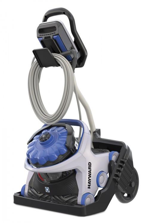 robot piscine nettoyage AquaVac 650 Hayward