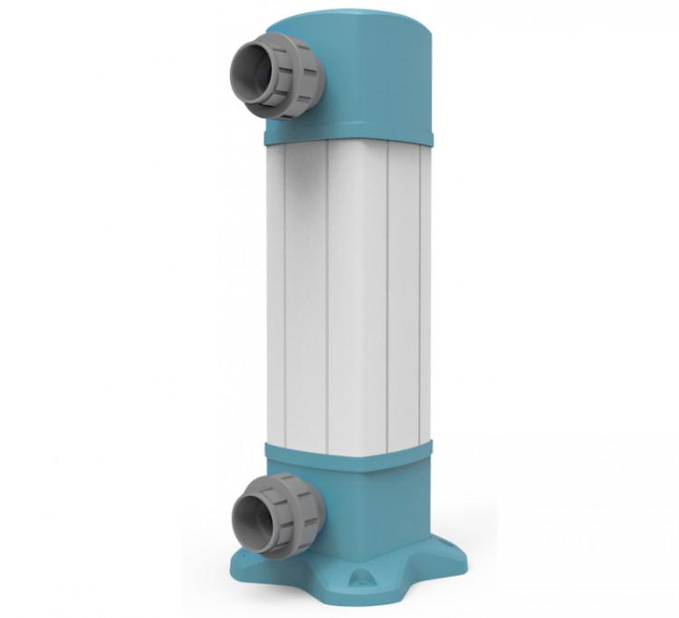 Le réacteur UV Pool Technologie