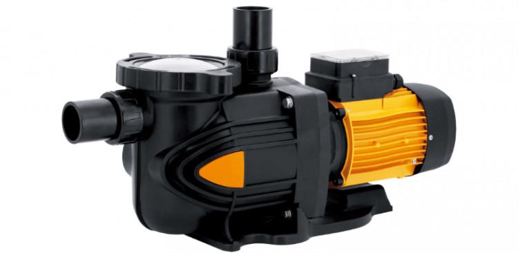Pompe filtration piscine monovitesse So Power-S Warmpac
