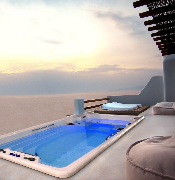 spa natacion swimspa compact ocean dreams