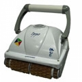 New model for Italian automatic pool cleaner range