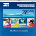 Flexinox Pool presents its new web site