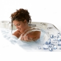 HotSpring Ace sanitising system offers  'virtually maintenance free water care'