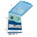 Gamma di apparecchiature elettriche per piscina