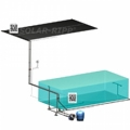 Solar-Ripp advises on integrating solar collectors into pool filtration circuits